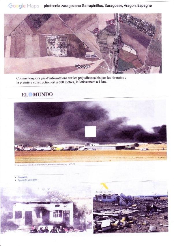 photos explosionpirotecnia Zaragozana